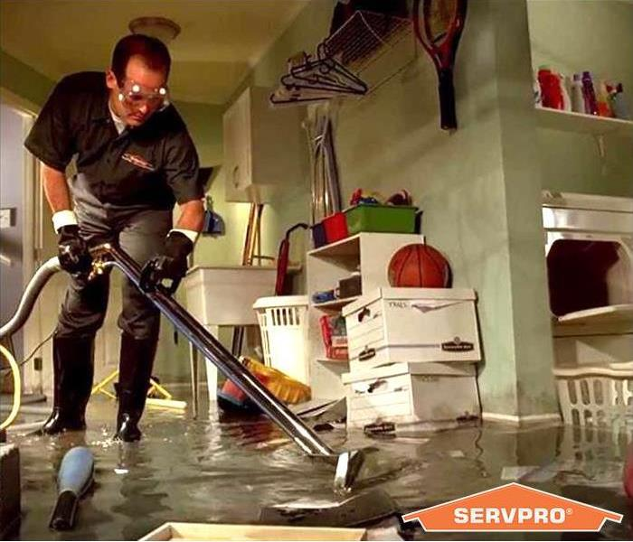 Water Damage How to Limit Water Damage in You Hopewell Home
