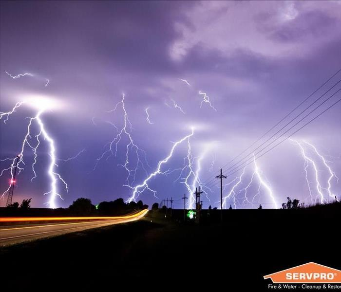 Storm Damage Thunderstorm Safety and How To Prepare