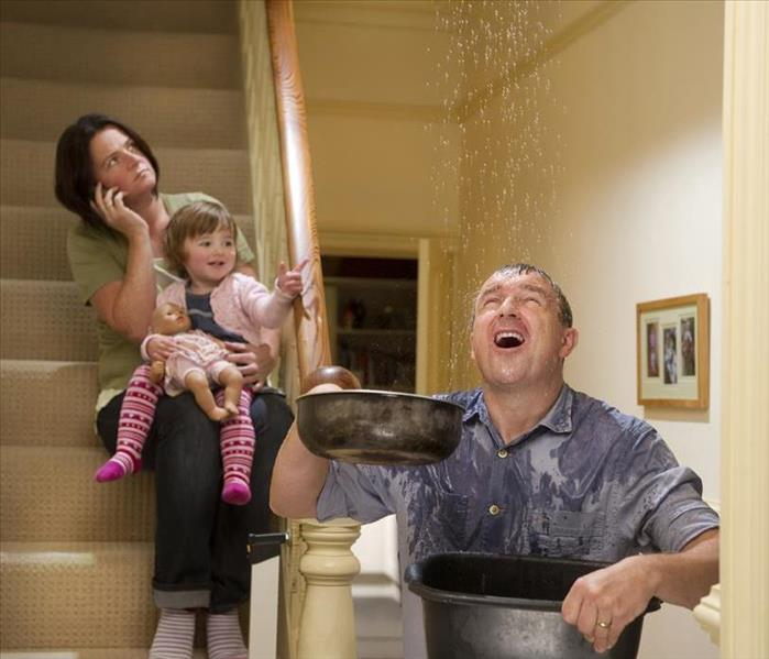 Water Damage Water Damage Safety Tips