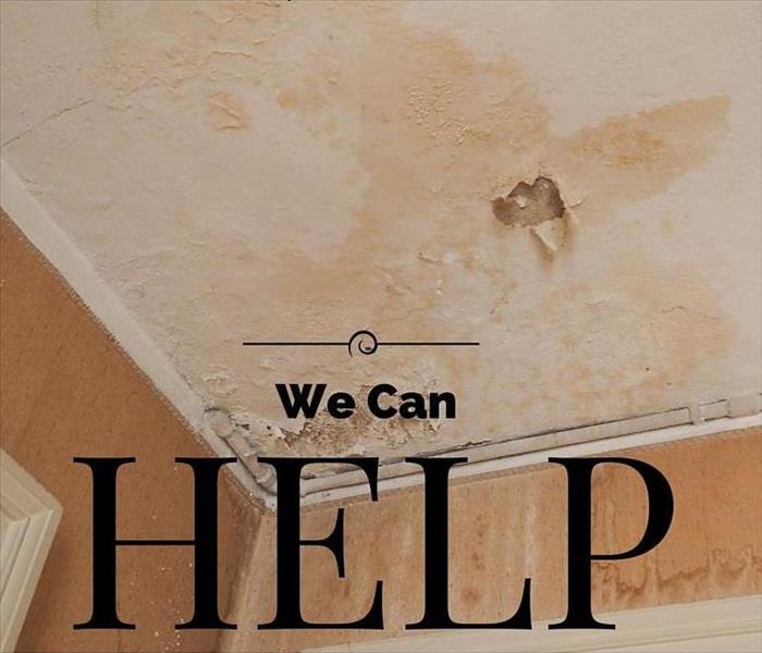 Water Damage Water Damage Restoration Assessments in Petersburg
