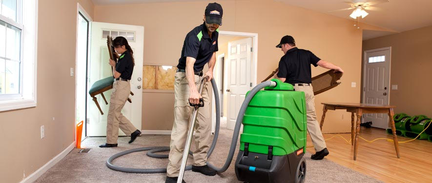 Petersburg, VA cleaning services
